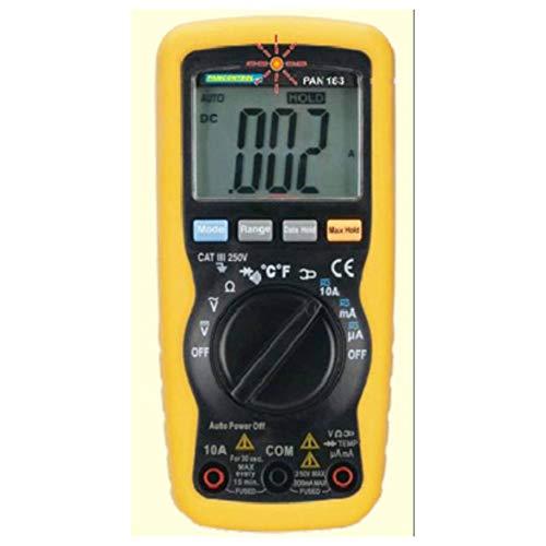 PANCONTROL Digital-Multimeter | PAN Profimeter