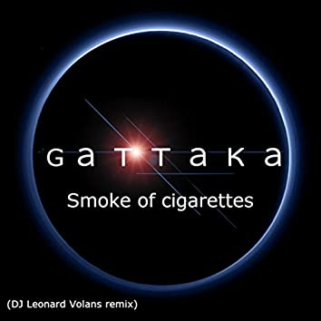 Smoke of Cigarettes