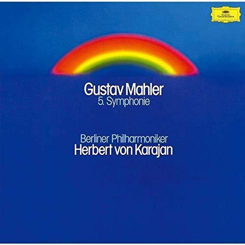マーラー:交響曲第5番(SHM-CD)