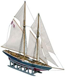Bluenose 2-Masted 1920 Fishing Schooner 1/160 Mamoli