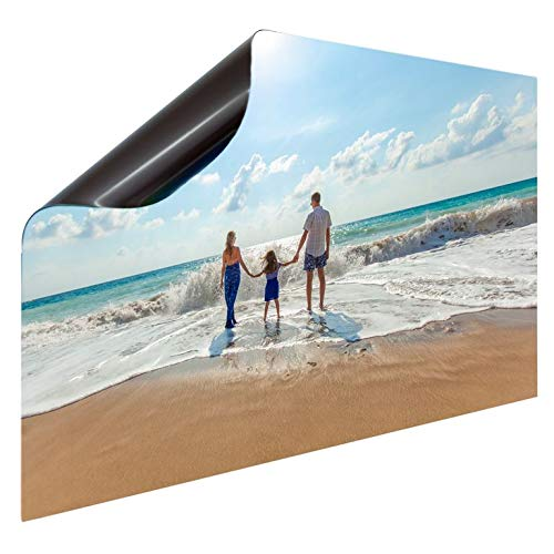 Smagnon bedrukte magneetbord ijzerfolie whiteboard magneetwand eigen motief kiezen