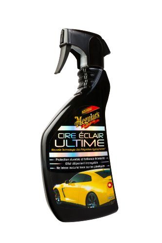 Meguiar's G17516F Cera Cerniera Ultimate - 450 ML