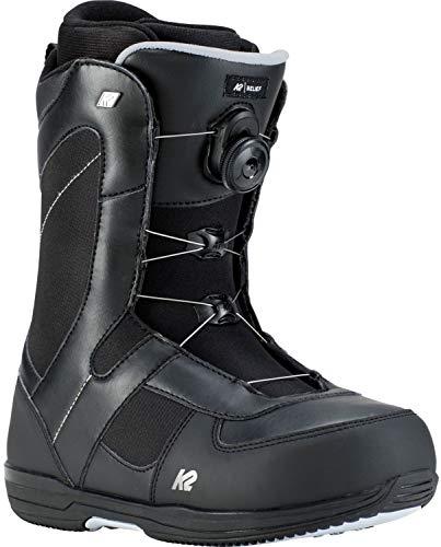 K2 Damen Snowboard Boot Belief 2019