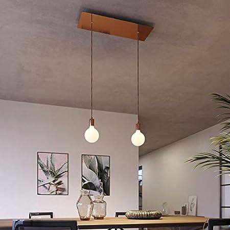 Noir Acier satin/é Dibond Kit Rosace XXL Rose-One rectangulaire /à 2 Trous Dimension 675 x 225 mm