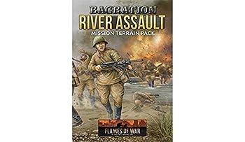 Flames of War Late War  Bagration River Assault Mission Terrain Pack  FW266A