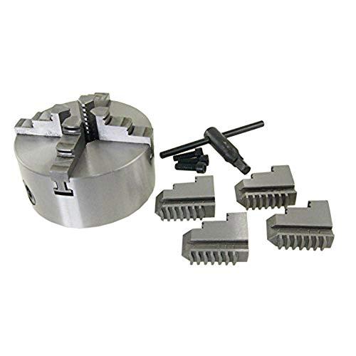 4 grenen zelfcentrerende draaihouder CNC frezen boren gereedschap 130 mm 10521713