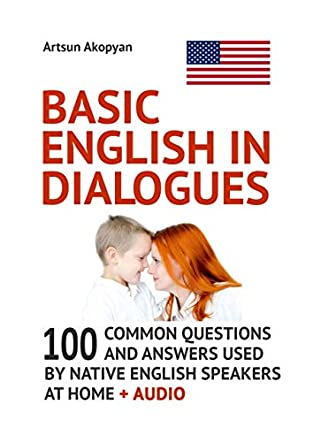 Dialogues in English at Home