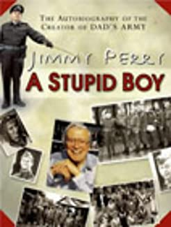 A Stupid Boy - Jimmy Perry