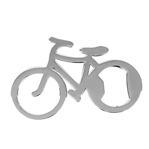 Niedlicher Modische Fahrrad Metall Bier Flaschenöffner Schlüsselanhänger Ringe für Bike Lover Biker Creative Geschenk