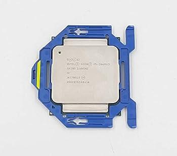 Intel Xeon E5-2640 v3 2.60GHz SR205  Renewed