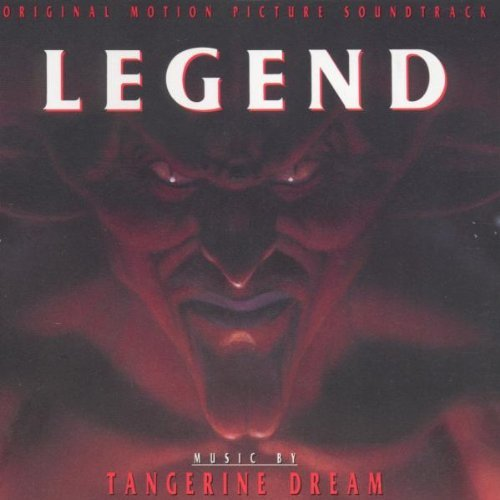 Legend: Original Motion Picture Soundtrack