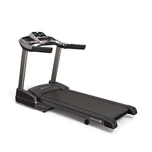 Horizon Fitness Laufband Paragon 5s