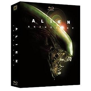 Alien Anthology (Alien / Aliens / Alien 3 / Alien: Resurrection) [Blu-ray] (B001AQO3QA) | Amazon price tracker / tracking, Amazon price history charts, Amazon price watches, Amazon price drop alerts