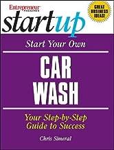 Start Your Own Car Wash (Entrepreneur Magazine's Start Up)