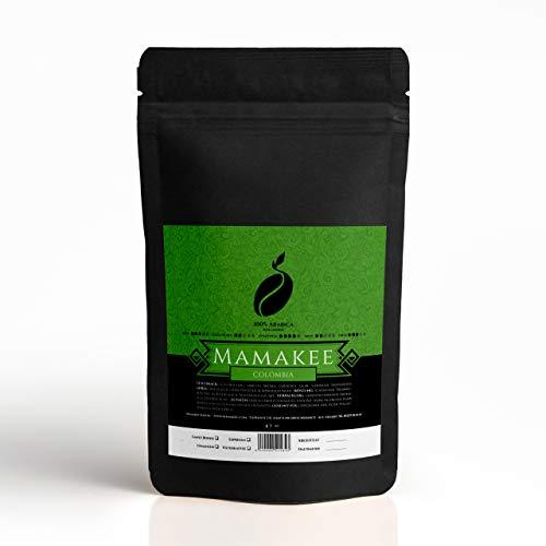 Mamakee Kaffee Colombia Single Origin Arabica Bio I Speciality Coffee aus Kolumbien I 100% Arabica I Direkthandel (250)