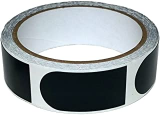 PowerHouse Premium 1'' Black Tape 100 Roll