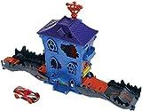 Hot Wheels City La Mansión del Cocodrilo (Mattel GJK91)