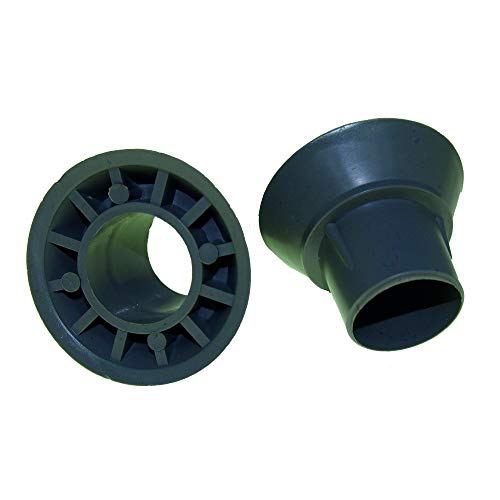 Druckkonen 20 mm, aufsteckbar/Btl a 500 Stück