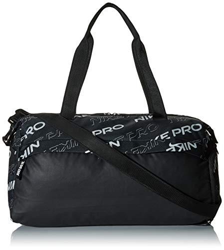 Nike W Nk Radiate Club-GFX Sp20 Bag, Damen, Black/White, MISC