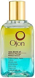 ojon rare blend oil moisture therapy