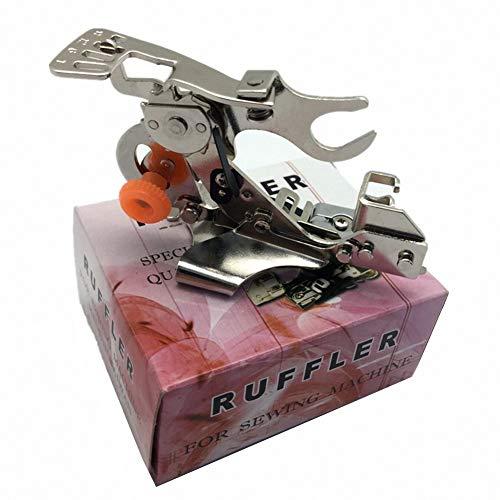 FBSHICUNG Ruffler Sewing Machine Pr…