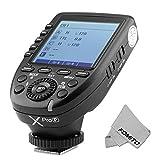 GODOX Xpro-P送信機 TTLワイヤレスフラッシュトリガ TTL Wireless Flash Trigger 内蔵2.4GXワイヤレスシステム 技適マーク付き