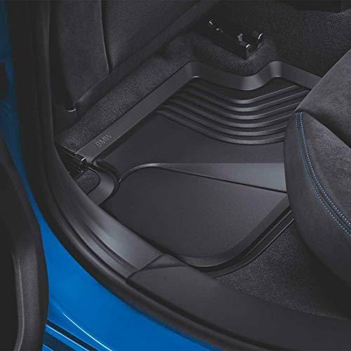 BMW Tappetini in gomma originali LHD per 1 F40