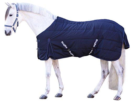 Kerbl Pferdedecke RugBe Indoor 145 cm blau, 325418