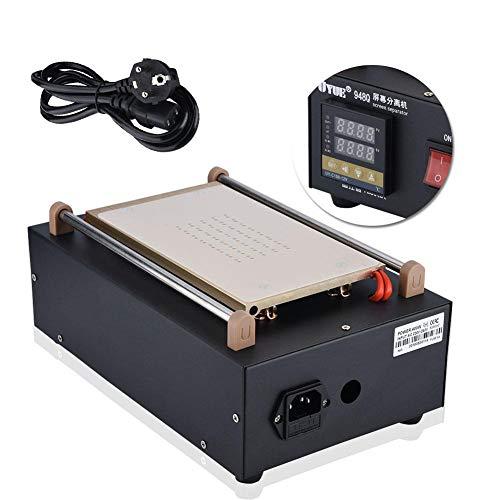 220V 400W Vakuum LCD Separator Touchscreen-Separator Bildschirmseparator Screen Separating Machine, Separate Bildschirme von 7 Zoll und darunter, 26 x 16 x 11 cm