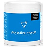 Pro Active Muscle 500 ml de gel, crema para el calor - para el dolor muscular y de las...