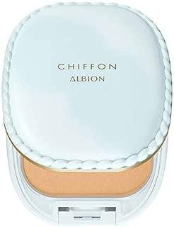 アルビオン スノー ホワイト シフォン 全6色 SPF25・PA++ 10g (レフィルのみ) -ALBION- 040