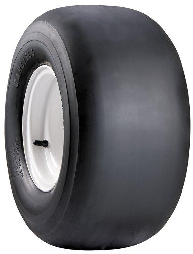 Carlisle Smooth Lawn & Garden Tire - 11X4-5