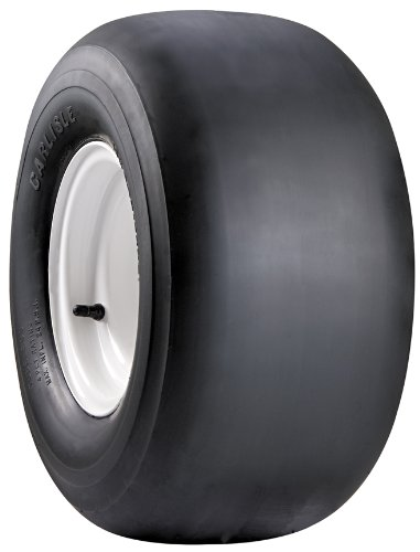 Carlisle Smooth Lawn & Garden Tire - 11X4-5