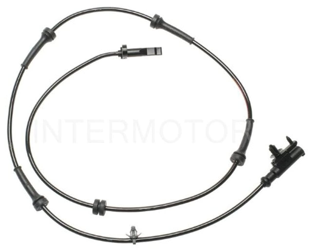 Standard Motor Products ALS1653 ABS Wheel Speed Sensor Wire Harness