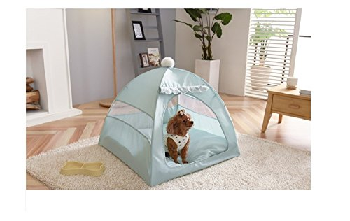 Gumdung Dog Cat Pet Onetouch Tent House Heating Effect UP...
