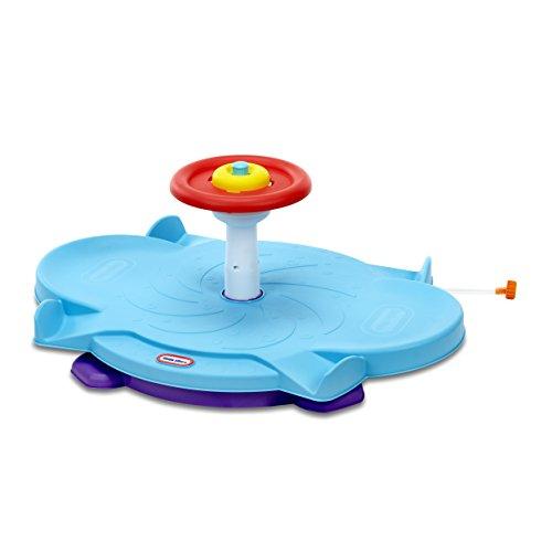 little tikes Dual Twister Outdoor Spielzeug