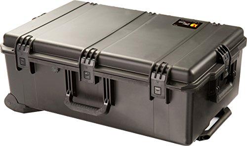 Peli-Storm IM2950 Koffer zonder schuim, zwart