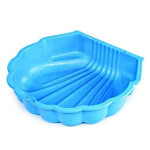 Paradiso Toys Concha para arena Junior, 102 x 88 cm, azul