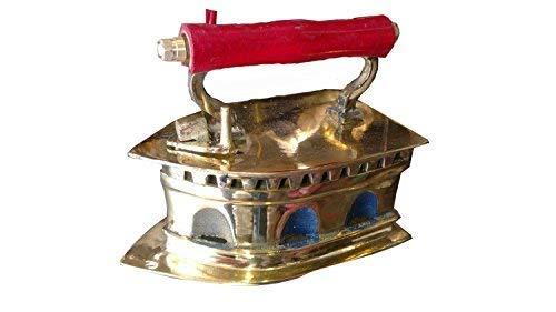 Belgaum Brass Iron box (6.5kg)