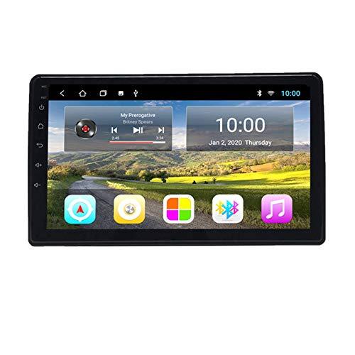 STTTBD Android 9.1 Auto Satellitenradio 9 Zoll Multimedia Player Für Kia Sorento 2013-2014 Autoradio 2.5D Bildschirm Mit WiFi Bluetooth FM AM Lenkradsteuerung(Color:WiFi 4G+64G)