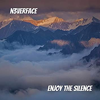 Enjoy the Silence (Cyberpunk Romance)