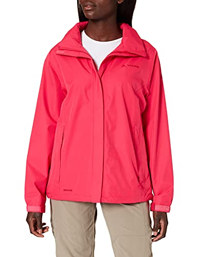 VAUDE Damen Jacke Women's Escape Light Jacket, bramble, 38, 03895
