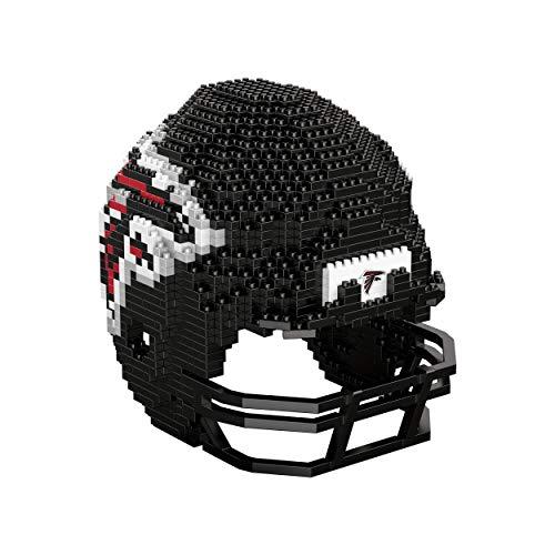 Atlanta Falcons 3D Brxz – Replika-Helm mit WH