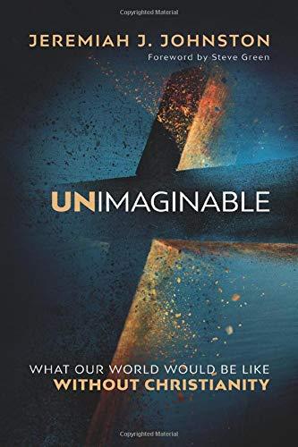 Image of Unimaginable