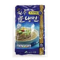 【清水】乾冷麺720g(4人分)