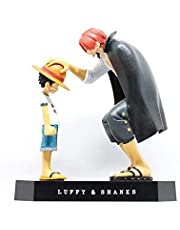luffy shanks figure One Piece Anime Zoro