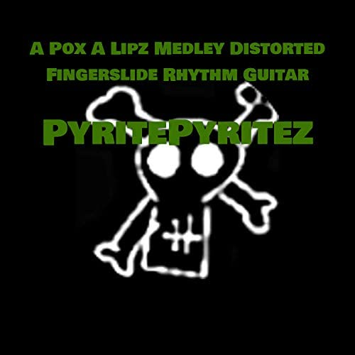 PyritePyritez