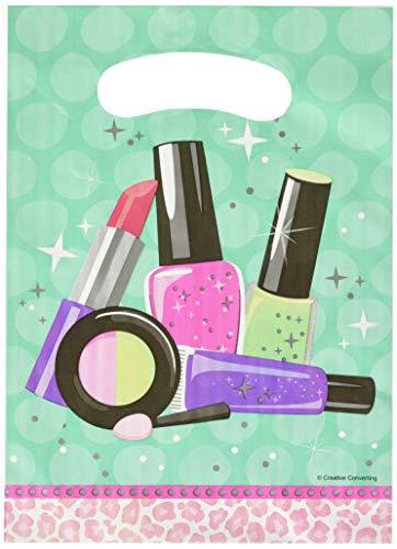 Creative Converting 317720 - Sacchetti regalo, 8 pezzi, multicolore