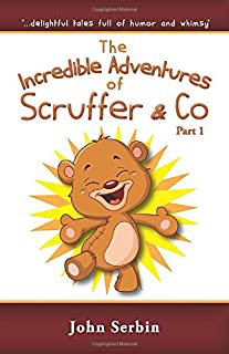 The Incredible Adventures of Scruffer & Co - Part 1