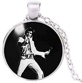 Best elvis photos white jumpsuit Reviews
